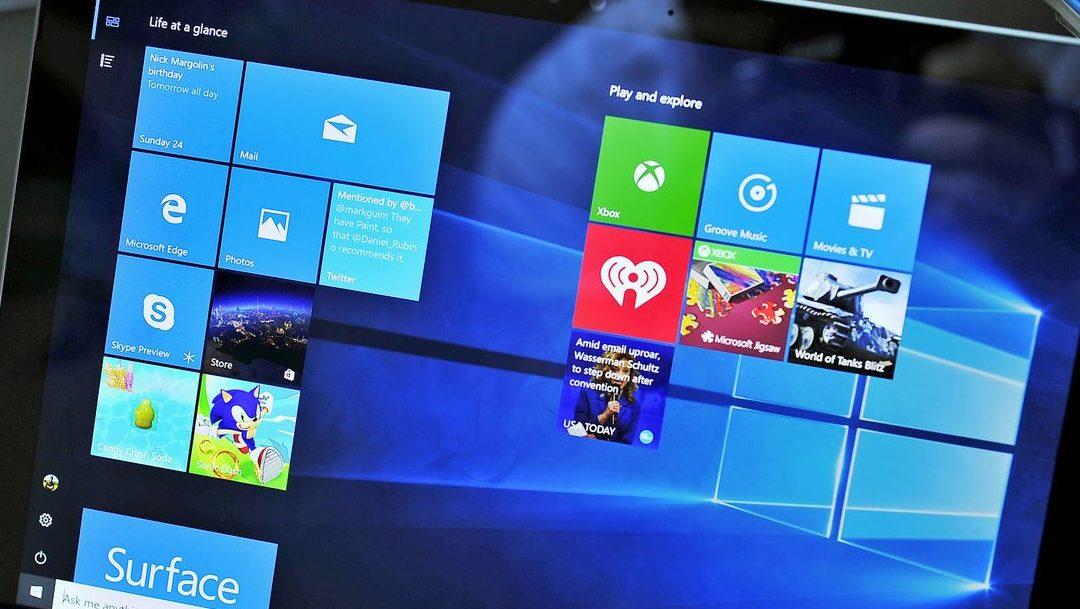 Windows 10 Fall Creators: O que tem de novo?