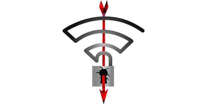 KRACK – Falha de segurança no protocolo WPA2