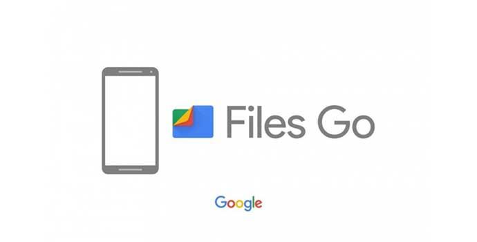 Files Go, liberte espaço no seu Android