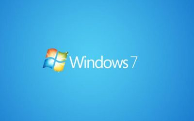 Falha grave descoberta no Windows 7