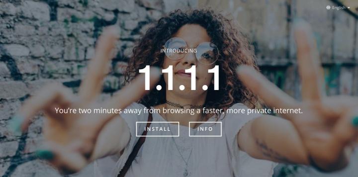 1.1.1.1 – Um serviço de DNS rápido e seguro?