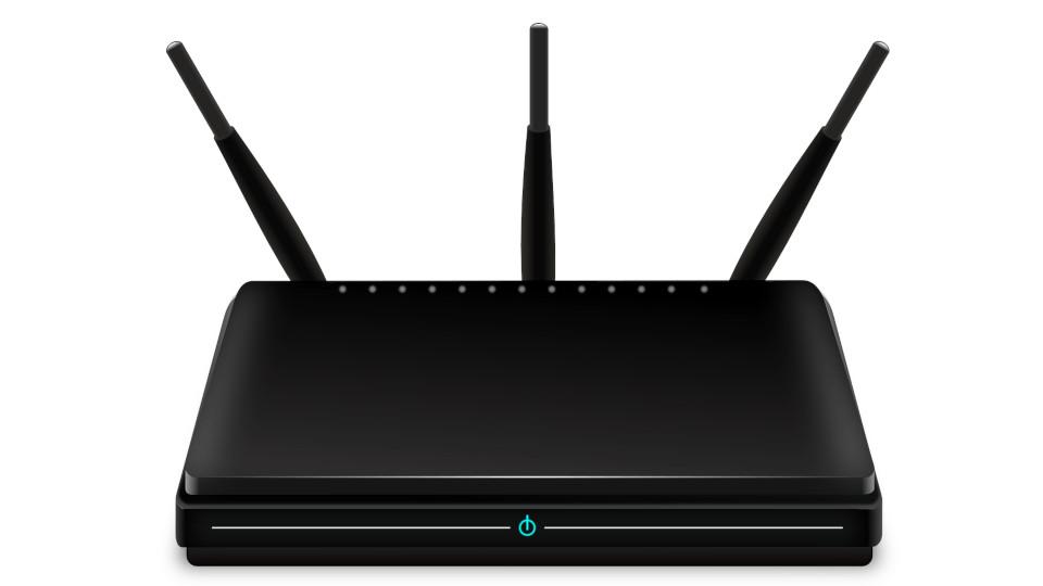 O seu router poderá ter malware