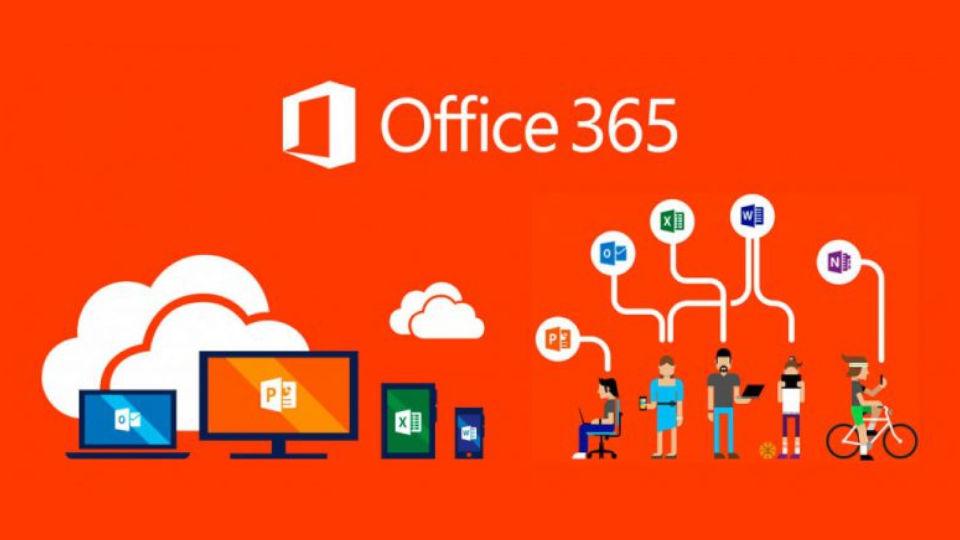 Microsoft lança o Office 2019