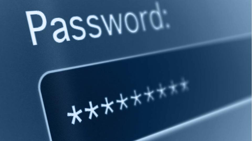 620 milhões de passwords divulgadas na Internet