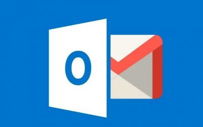 Microsoft poderá integrar o Gmail e serviços Google no Outlook